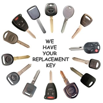 Lost Honda Key >> Paxton Locksmithing - Fresno Automotive Locksmith